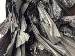 Europaweiter Handel mit FE- und NE-Metallen wie Aluminium