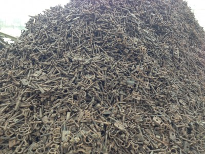 Europaweiter Handel mit FE- und NE-Metallen wie Gießereischrott